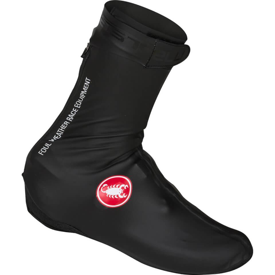 Castelli Pioggia 3 Overshoes | shoecovers_clothes