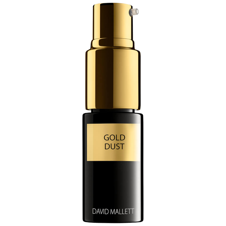 Gold Dust Fragrance Mist