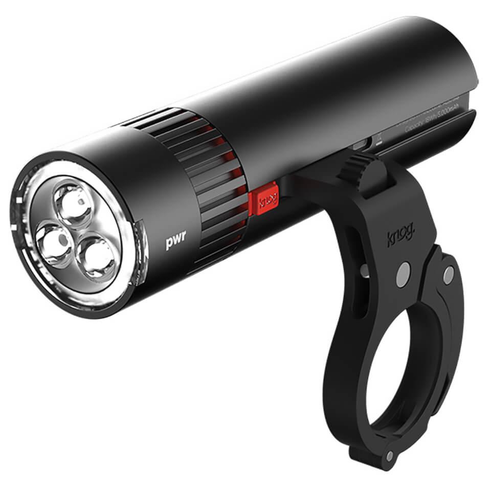 Knog PWR Trail 1000L Front Light | Forlygter