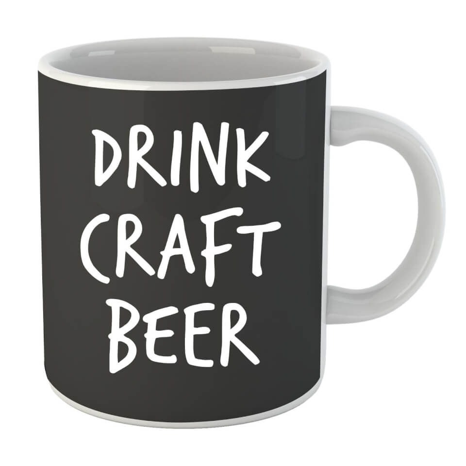 drink craft beer drink craft mug merchandise zavvi 1906