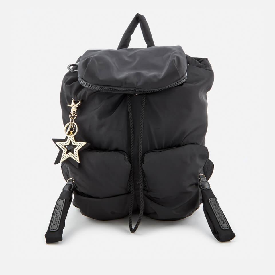 See By Chlo 233 Women S Joy Rider Nylon Backpack Black