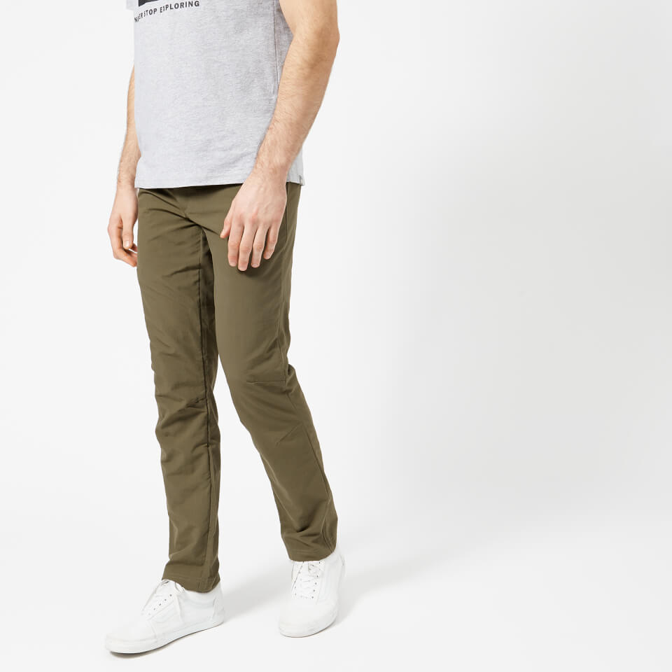 The North Face Men s Tanken Pants - Grape Leaf Clothing  915856b68