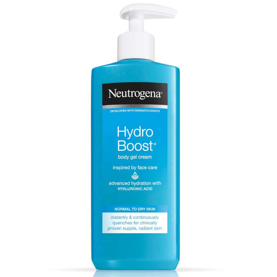 Hydro Boost 174 Body Gel Cream 250ml Neutrogena 174