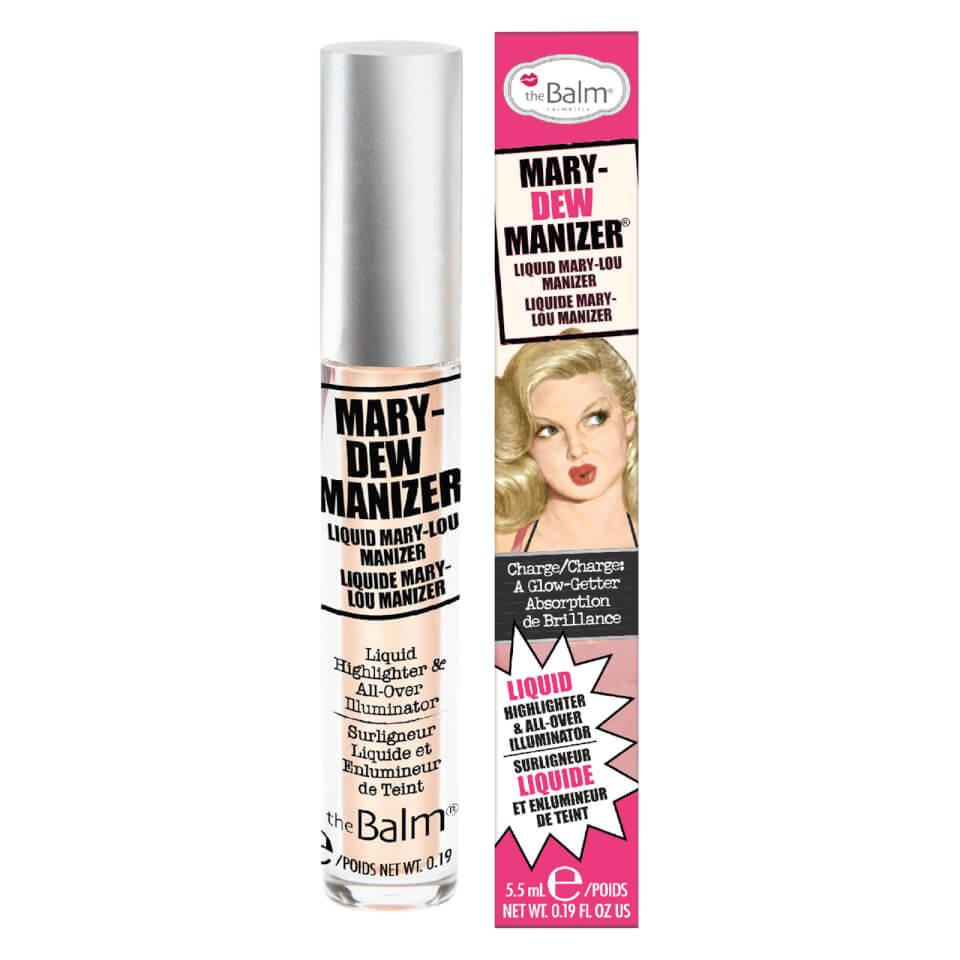 Thebalm Mary Dew Manizer Liquid Highlighter Beautyexpert Cabe1rj45bncdiagramgifrj45 Male To 2 Bnc Plug 10 Feet