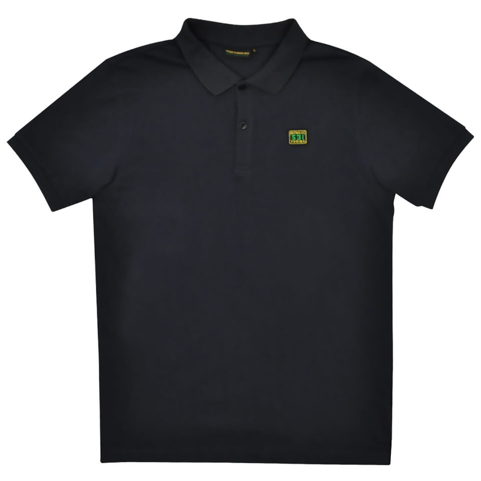 Reynolds 531 Polo Shirt - Navy   Jerseys