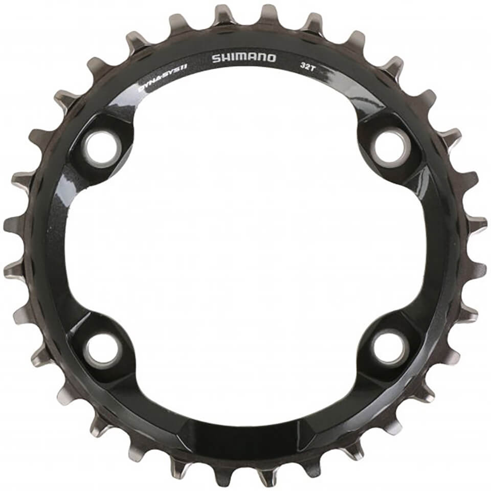 Shimano SM-CRM81 Single Chainring for XT M8000 | chainrings_component