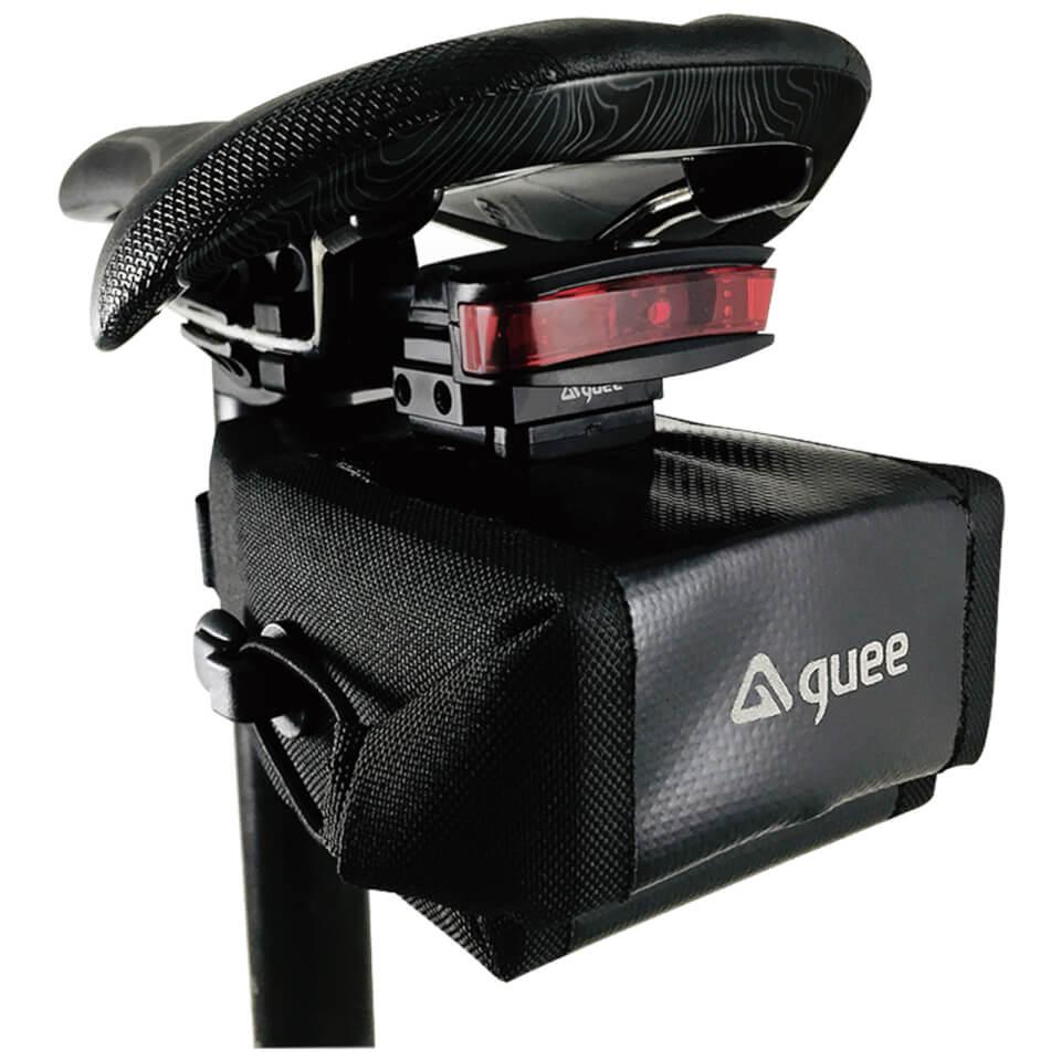 Guee B-Mount Saddle Bracket + Saddle Bag | Saddle bags