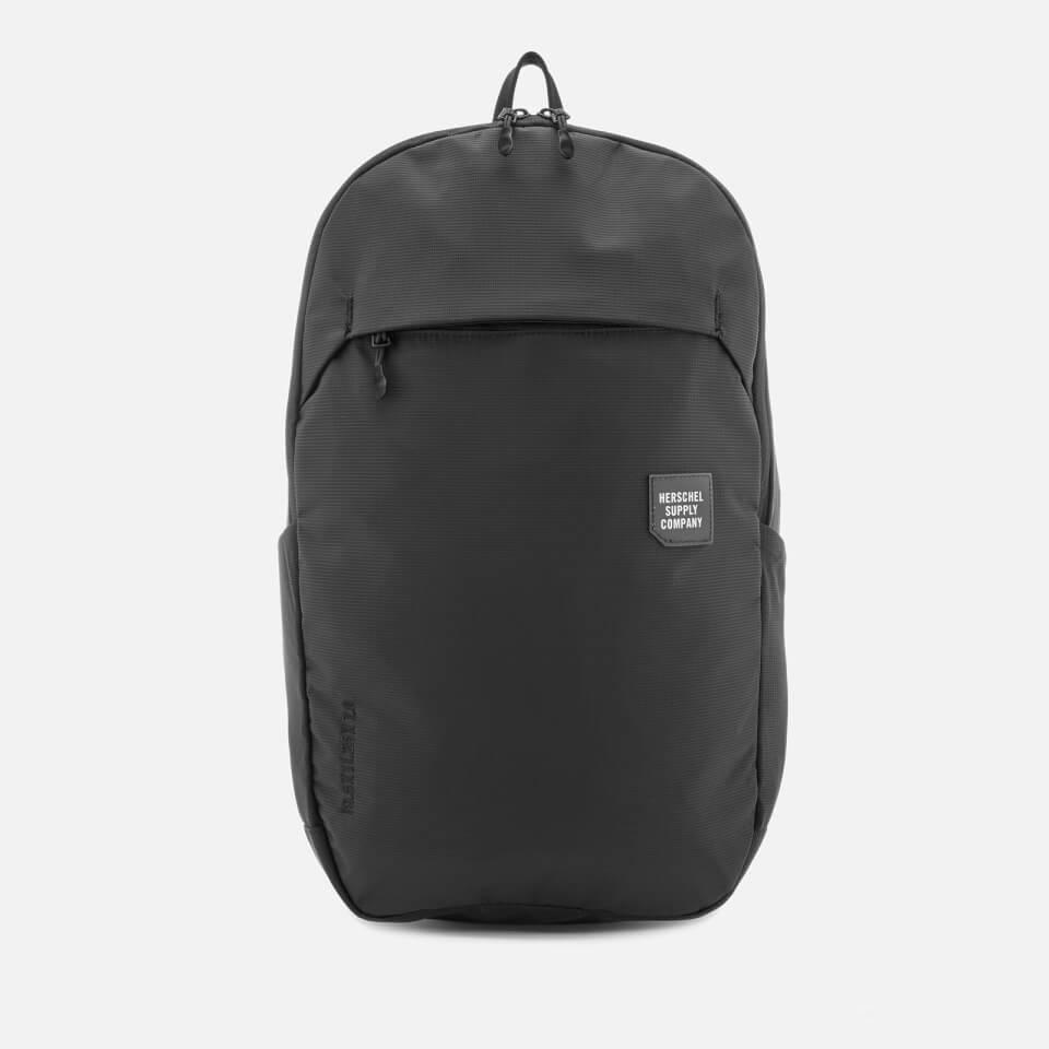 8c1044da929 Herschel Supply Co. Men s Trail Mammoth Large Backpack - Black