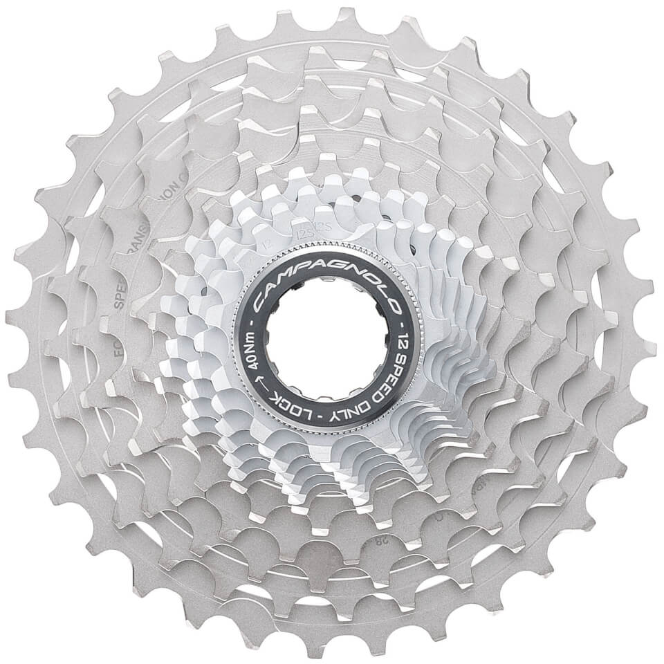 Campagnolo Super Record 12 Speed Cassette | Cassettes