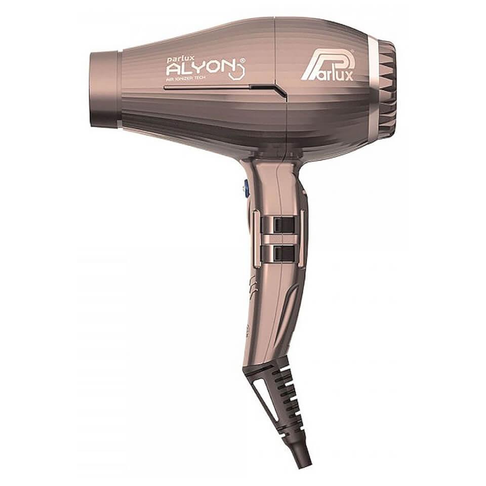 Parlux Alyon Hair Dryer - Bronze - Snabb leverans 3161638633cf5