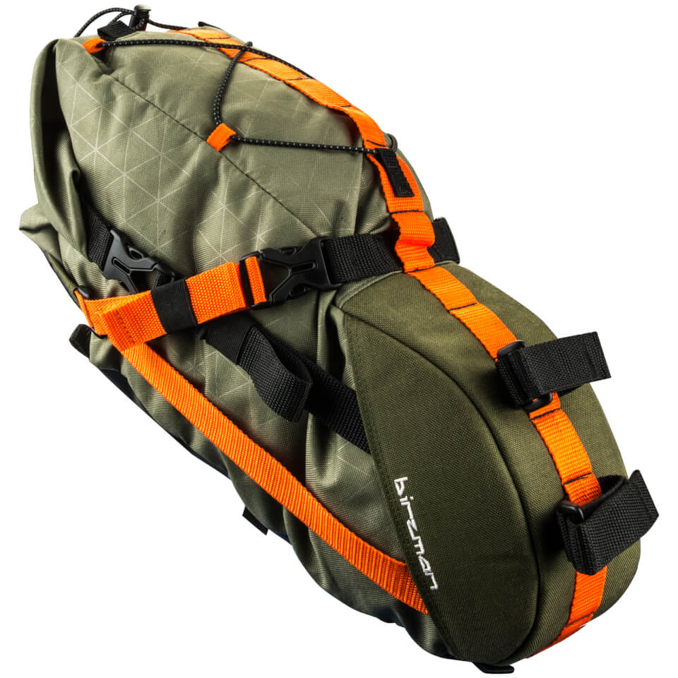 Birzman Packman Travel Saddle Pack | Saddle bags