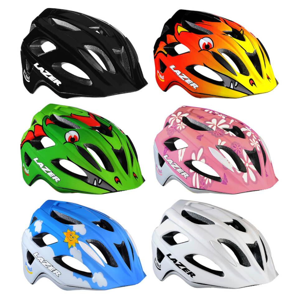 Lazer P'NUT cykelhjelm. | Helmets