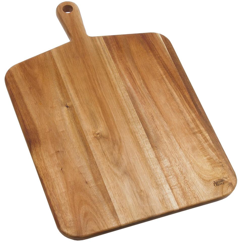 Jamie Oliver Acacia Wood Large Chopping Board Jamie