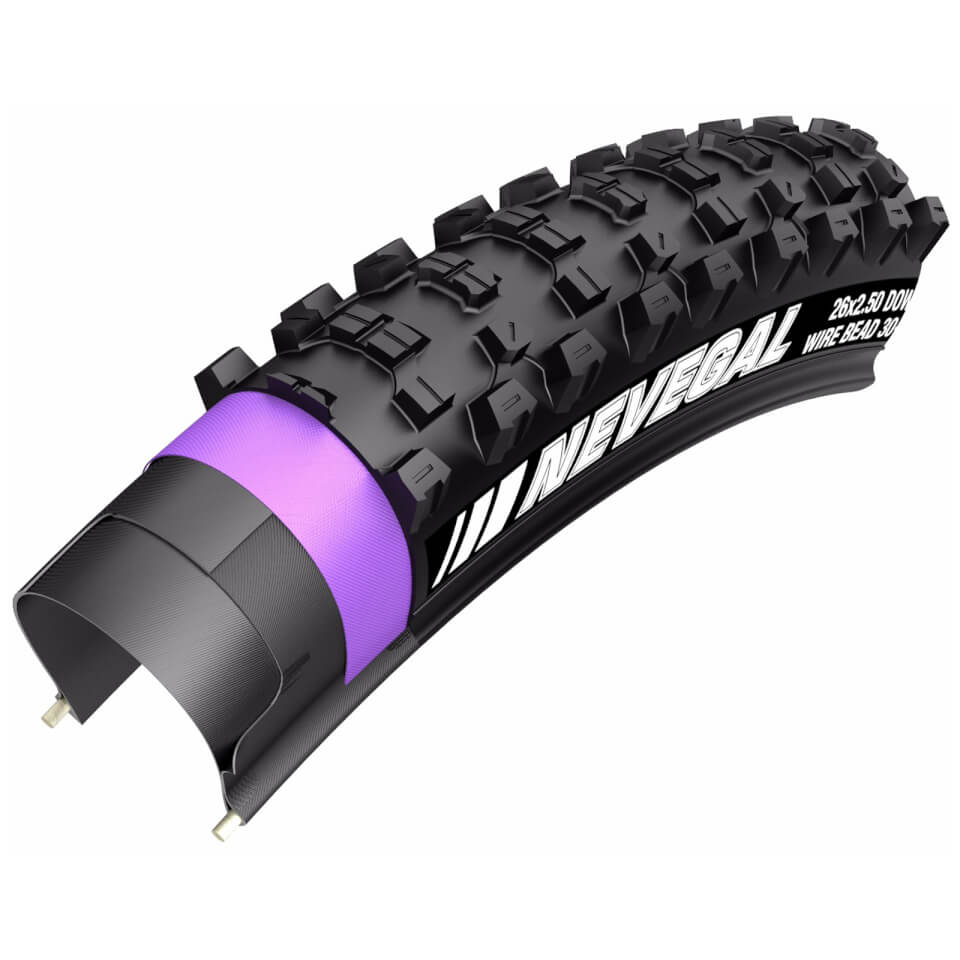 Kenda Nevegal Folding MTB Tyre | Tyres