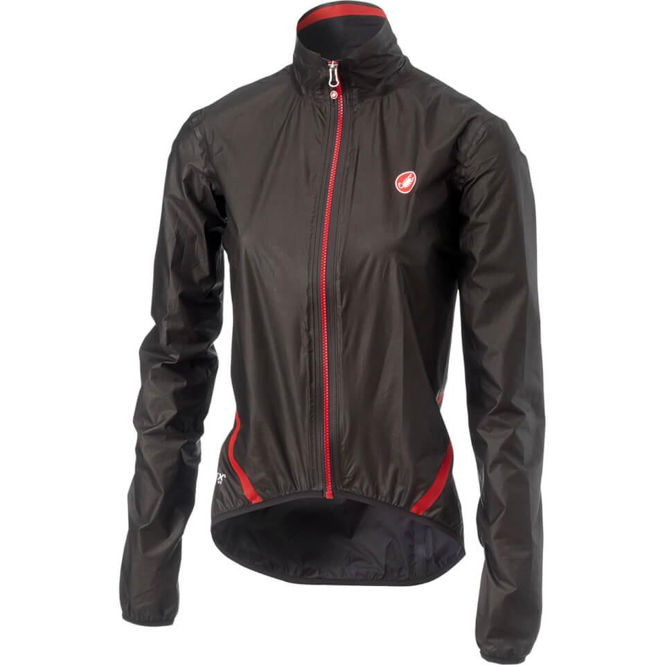 Castelli Women's Idro Jacket | Jakker