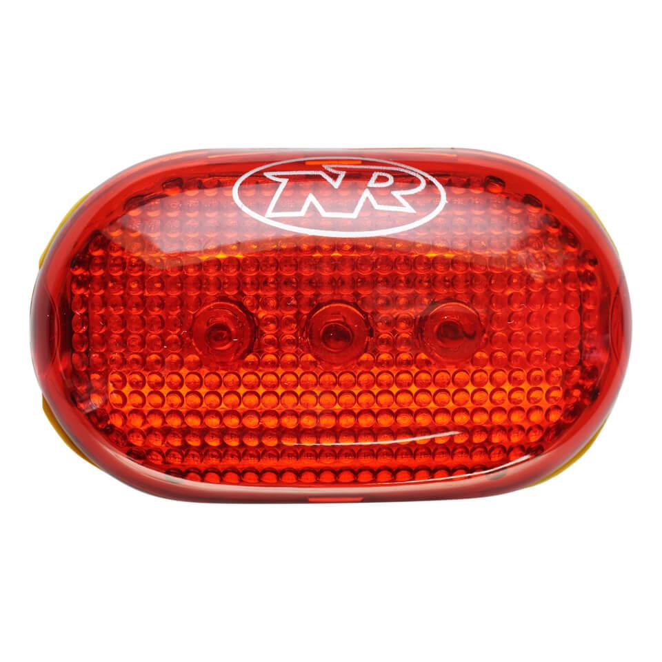 Niterider TL5.0 SL Rear Light | Baglygter
