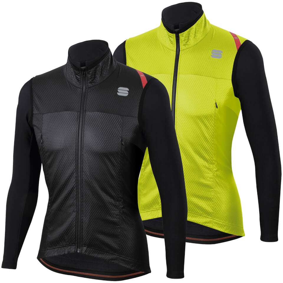 Sportful Fiandre Strato Wind Jacket   Jackets