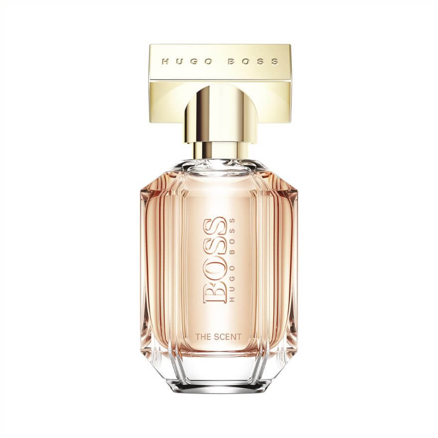 Hugo Boss The Scent Intense For Her Eau De Parfum 30ml Free