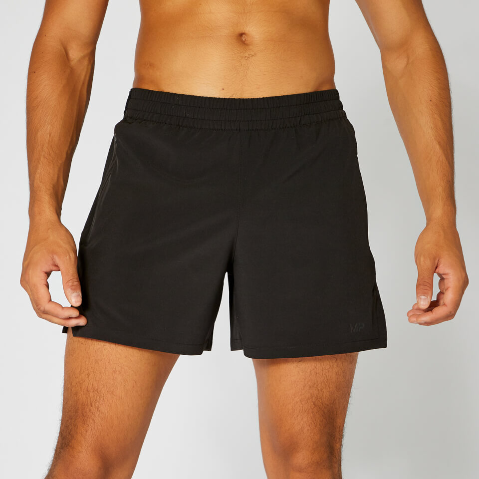 Sprint 5 Inch Shorts - Black | Trousers