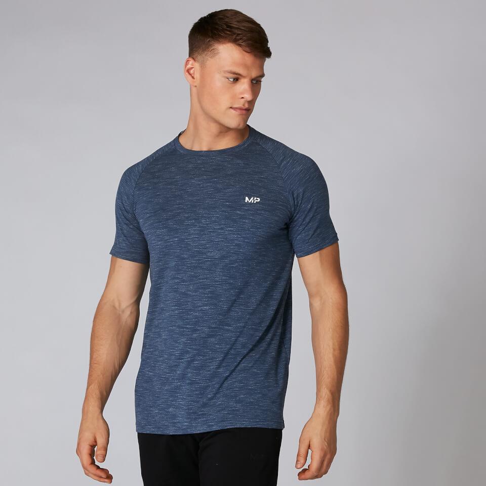Myprotein Performance T-Shirt - Dark Indigo Marl | Jerseys