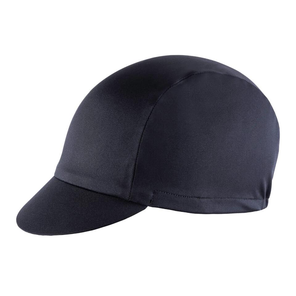 Nalini WP Rain Cap - Black | Headwear
