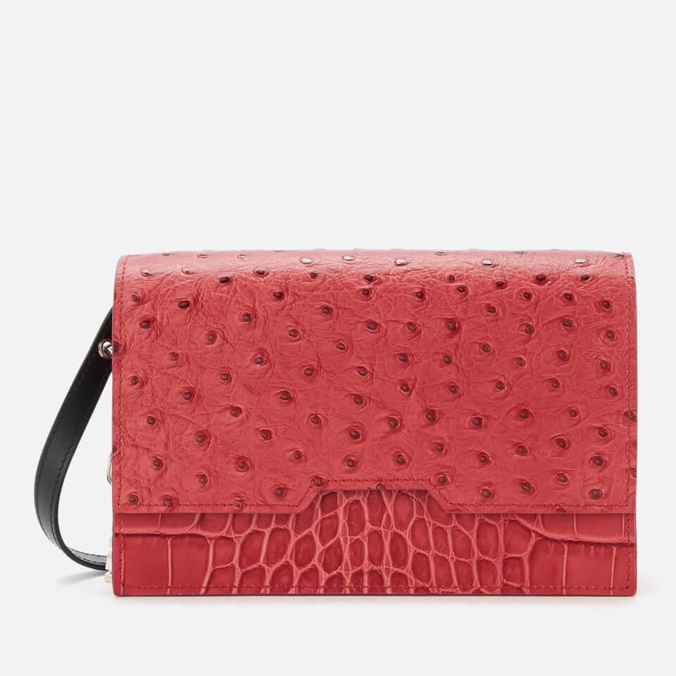 d424e987171 Vivienne Westwood Anglomania Women's Susie Mini Cross Body Bag ...