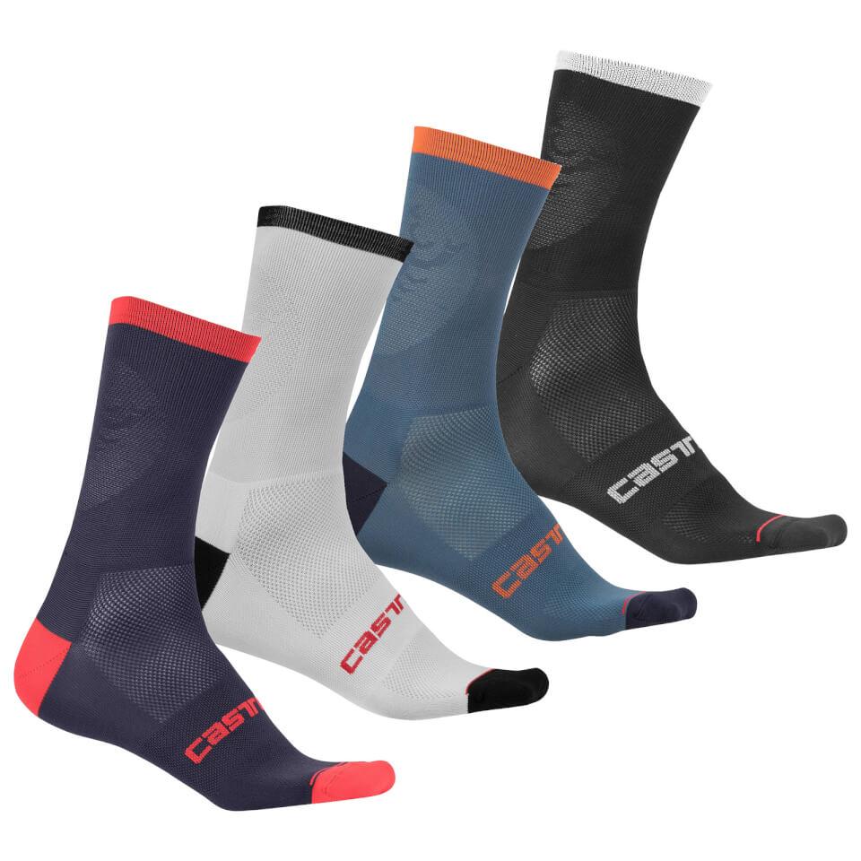 Castelli Ruota 13 Socks | Socks