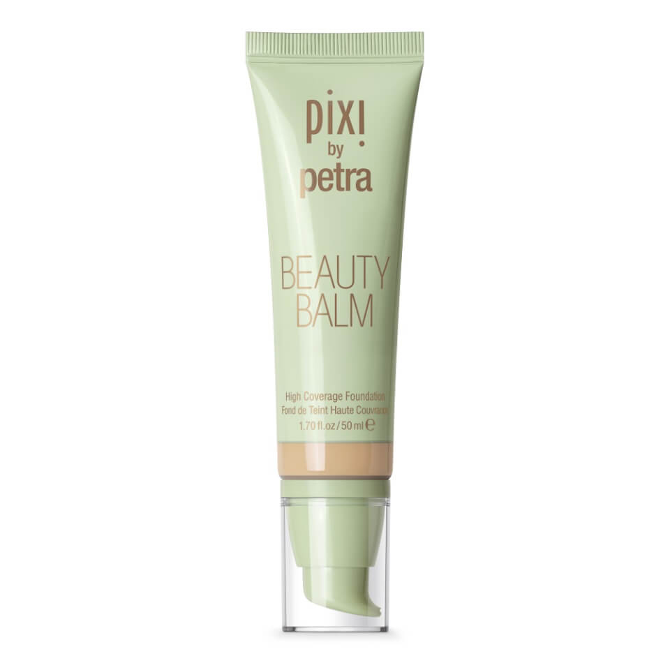 PIXI Beauty Balm 50ml (Various Shades) foundation