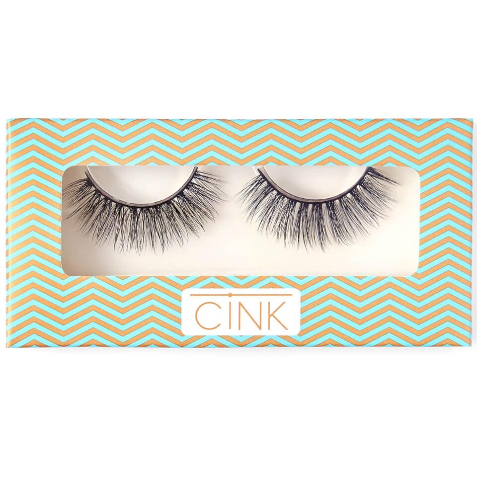 6e97d258c00 CINK Bare Necessity 3D Strip Eyelashes | GLOSSYBOX