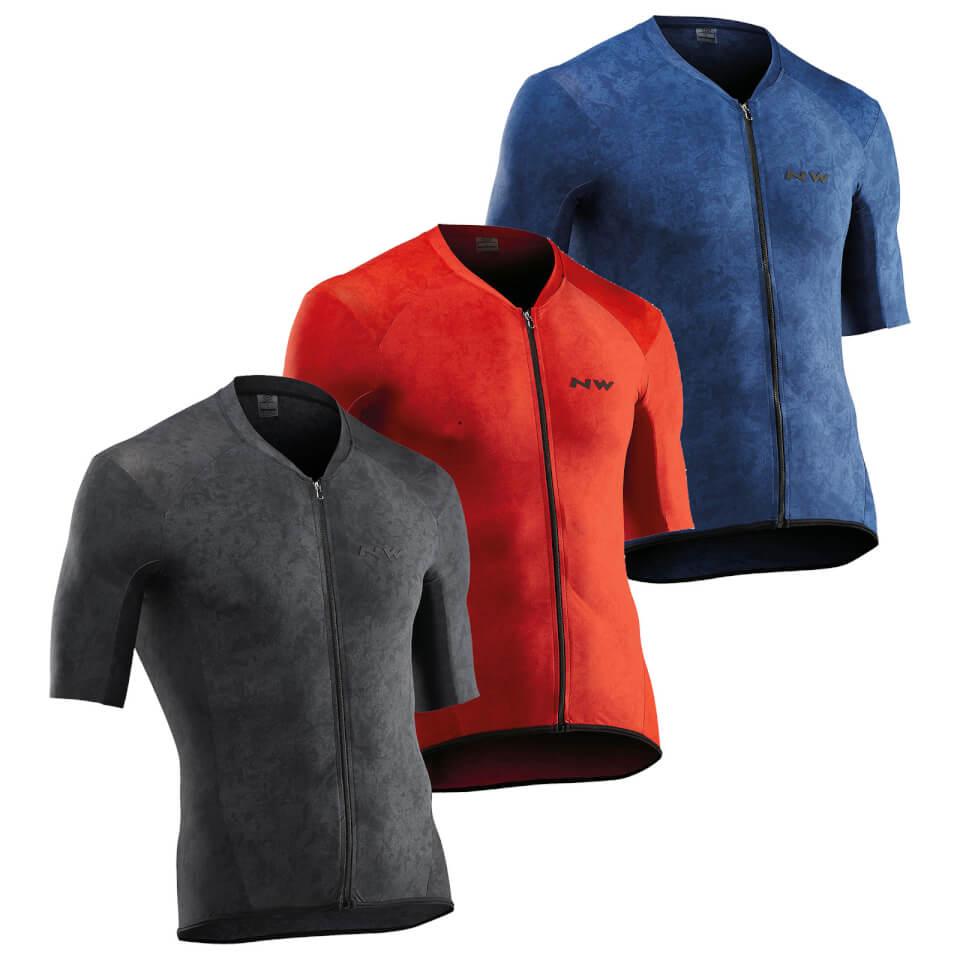 Northwave Sense Short Sleeve Jersey | Jerseys