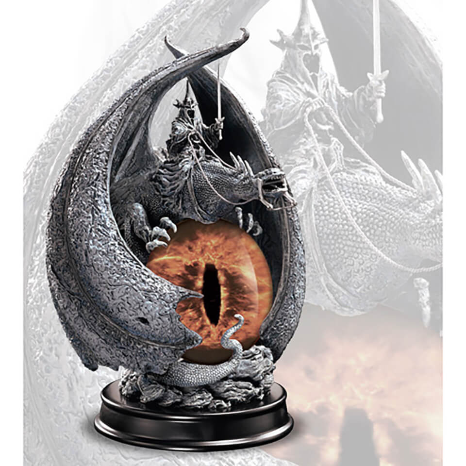 Lord Of The Rings The Fury Of The Witch King Incense