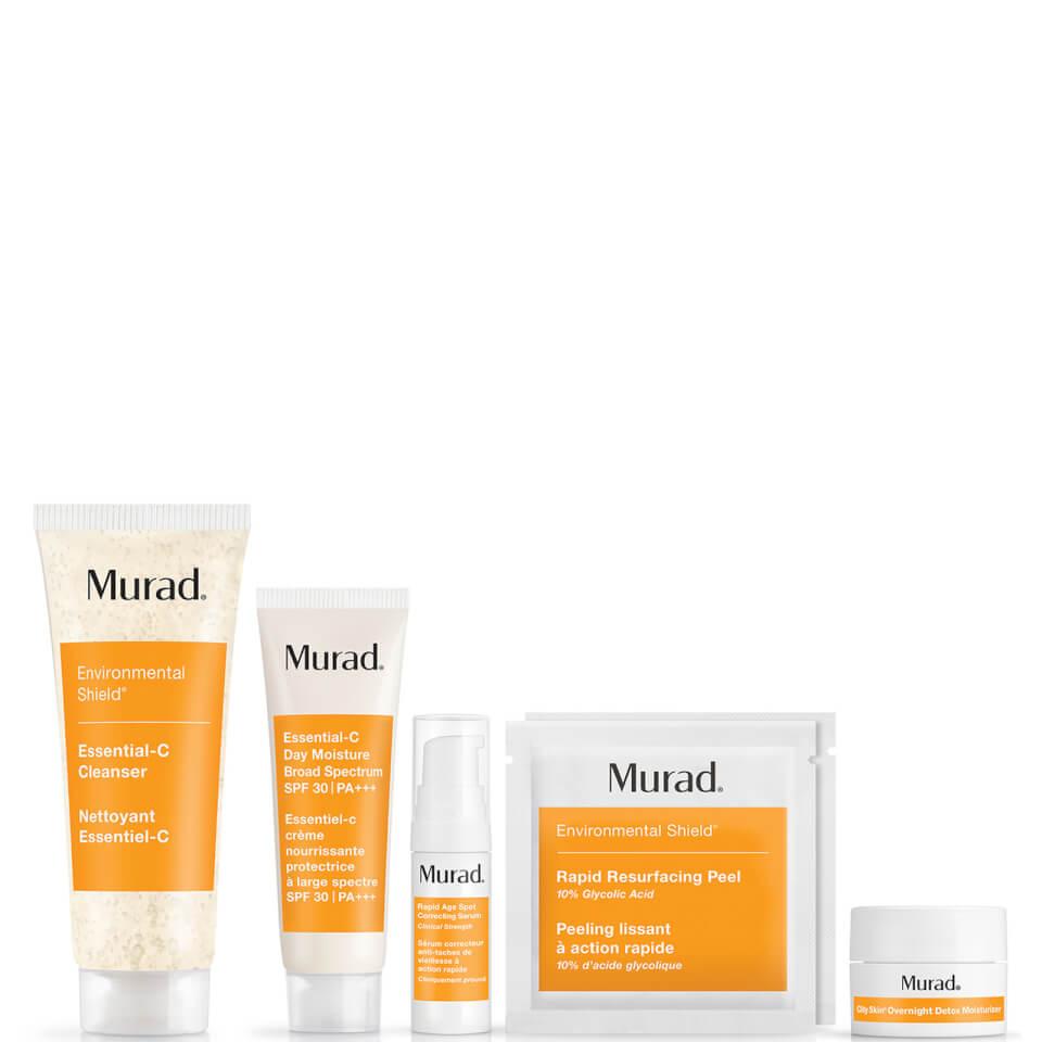 Murad Dark Spot Correcting Starter Kit by Murad
