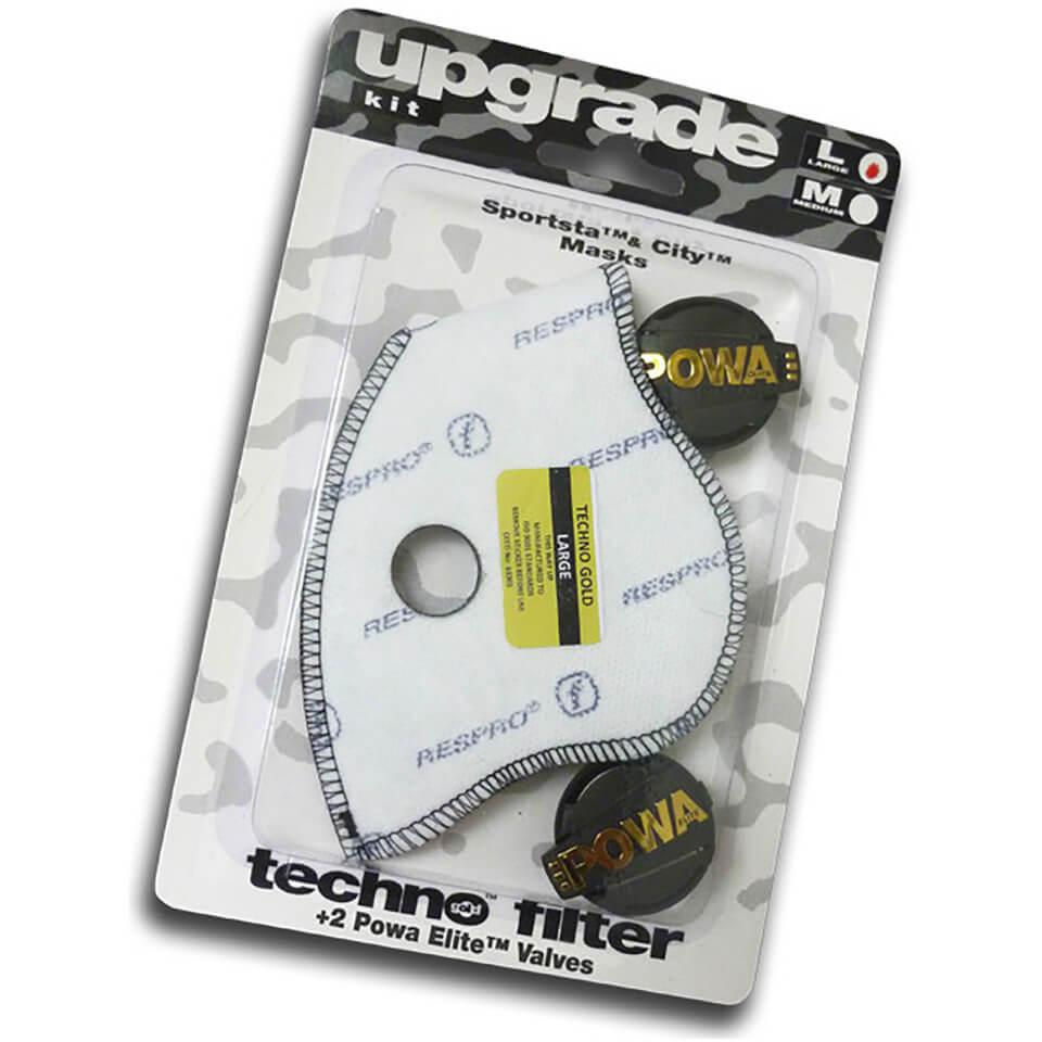 Respro Elite Upgrade Kit | item_misc