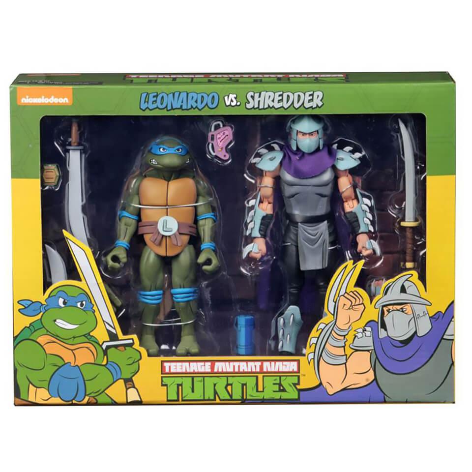Neca Ninja Turtles Super Shredder PRE-ORDER