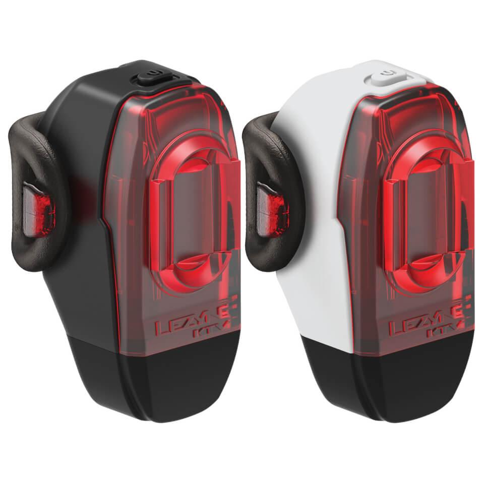 Lezyne LED KTV Drive Rear Light   Rear lights