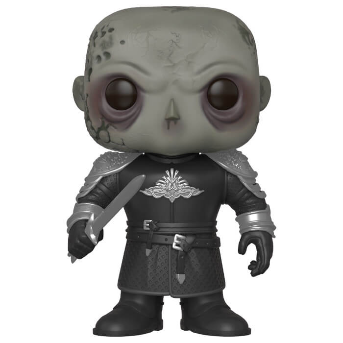 Latest Game of Thrones Funko – Theon Greyjoy is Finally