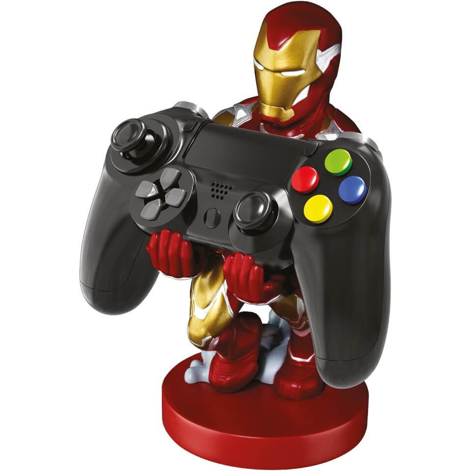 Marvel Avengers Endgame Iron Man 8 Inch Cable Guy