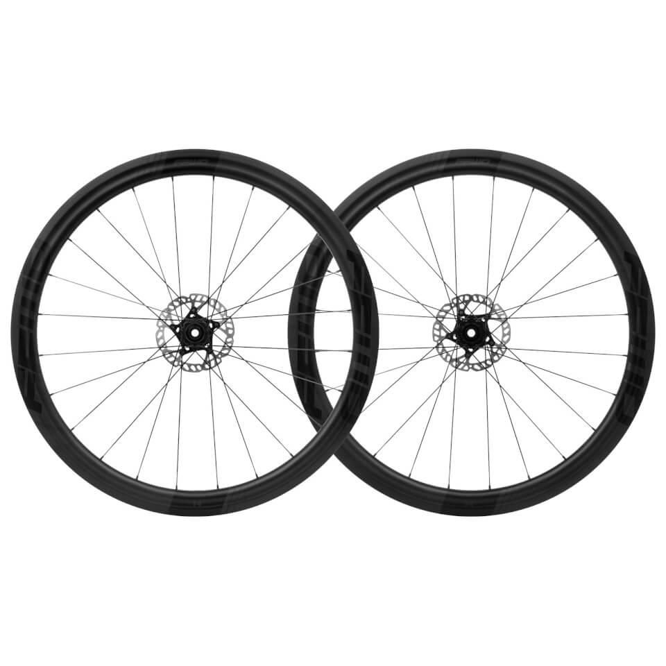 Fast Forward F4 DT240 Disc Brake Clincher Wheelset | item_misc