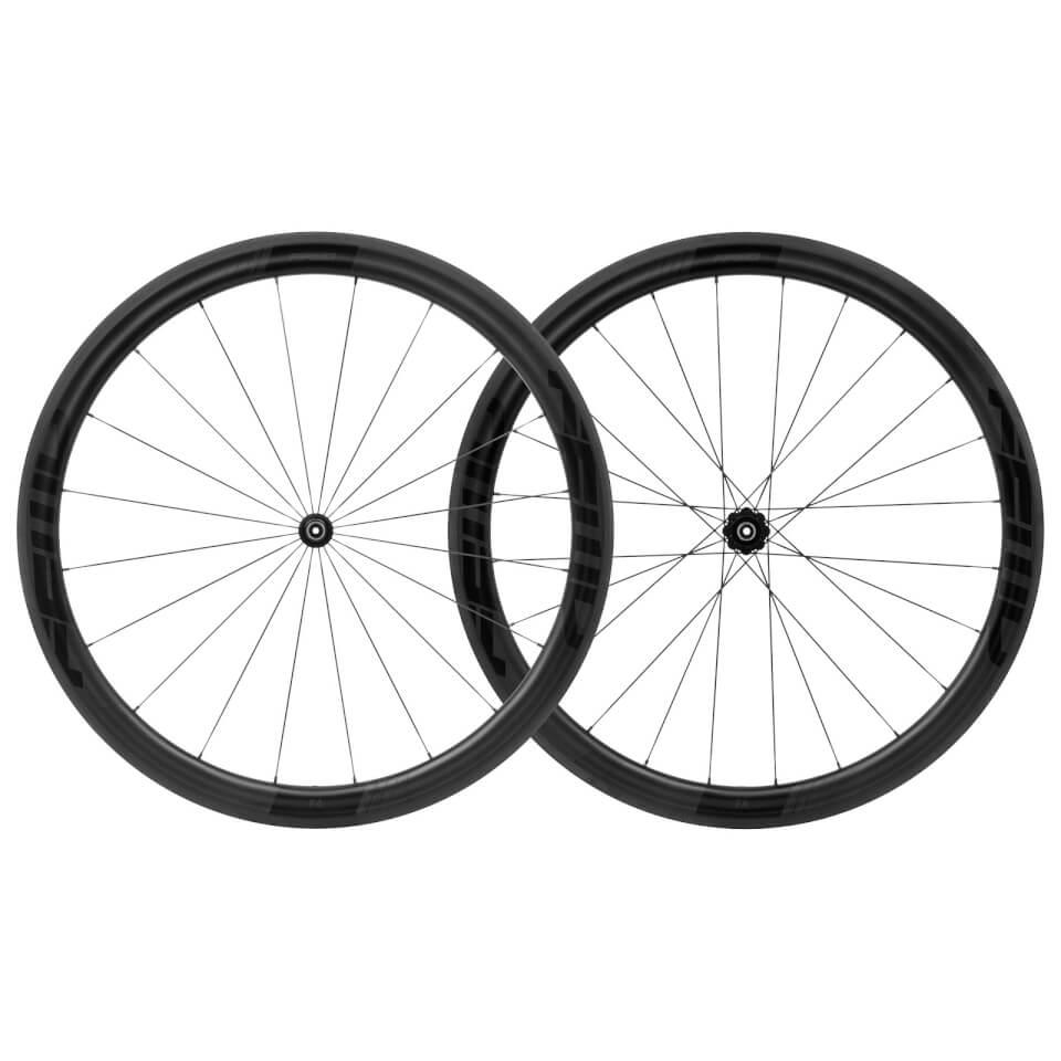 Fast Forward F4R DT350 Tubular Wheelset | Hjulsæt
