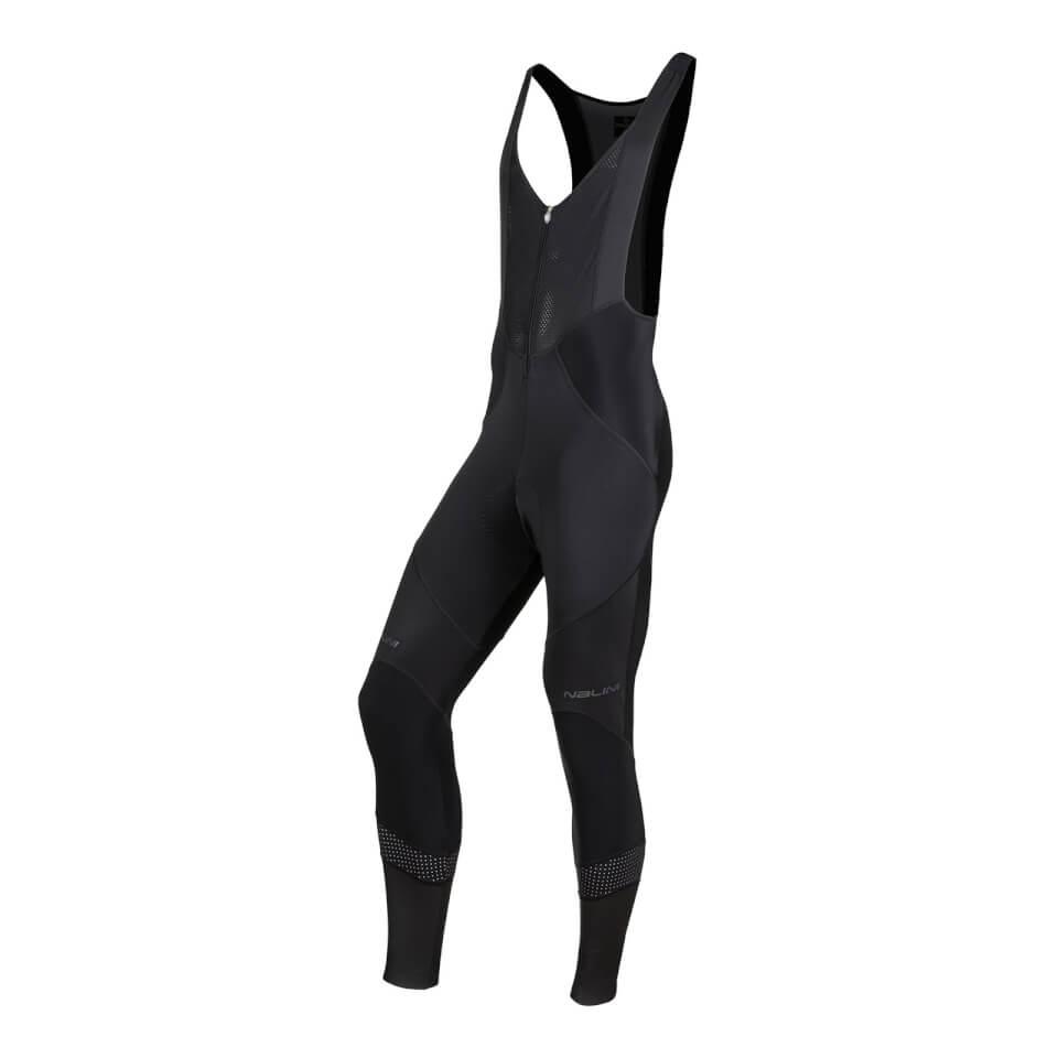Nalini Pro Gara 2.0 Bib Tights - Black | Trousers