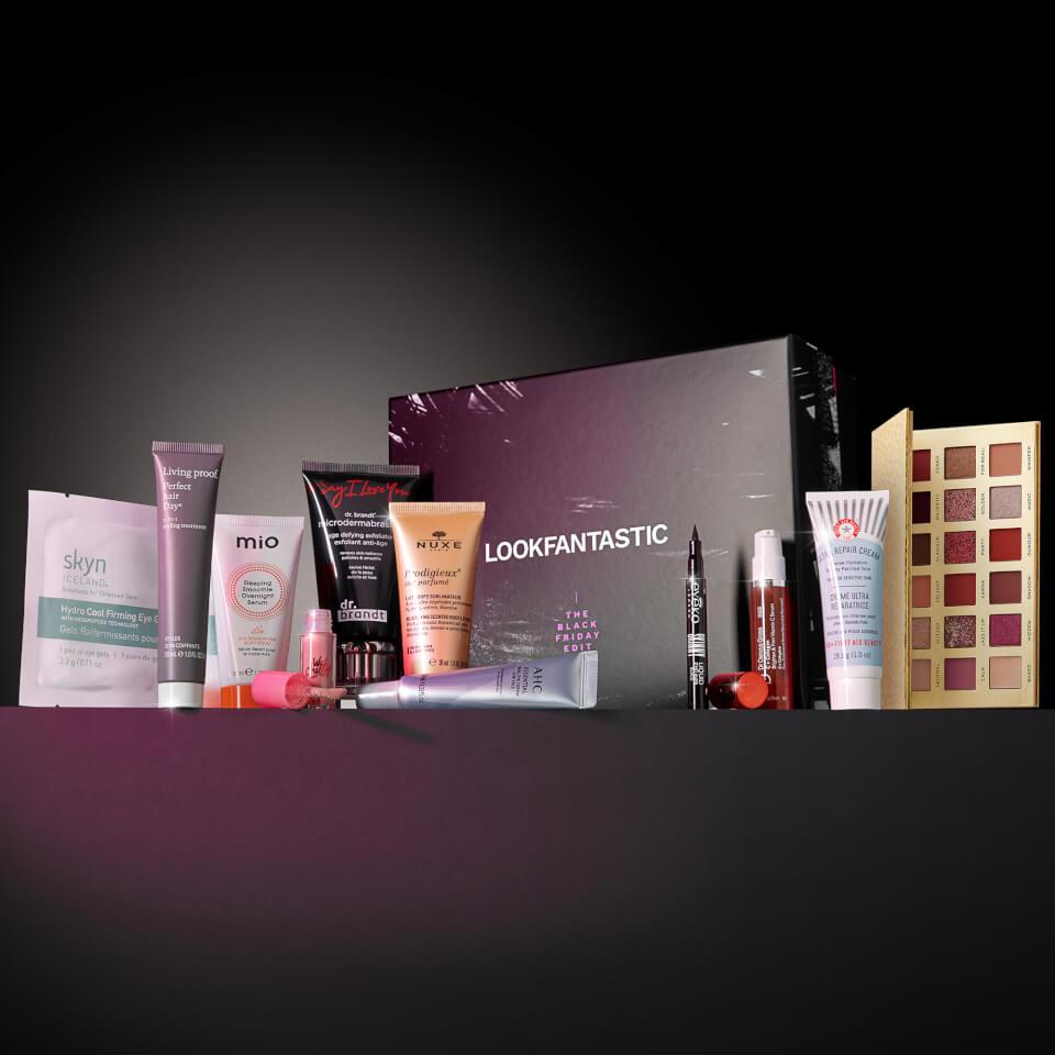 LF Black Friday Edit Beauty Box