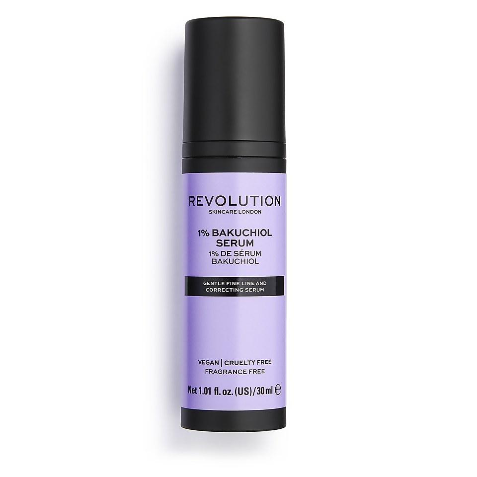 Revolution Beauty Firming Bakuchiol Eye Cream