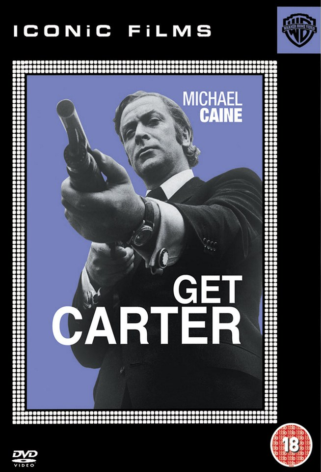 a film review of get carter If the rain-slicked new sylvester stallone revenge fantasy flick get carter seems a little familiar, it's with good reasonit could be that the picture is a remake of a gnarly 1971 film of.