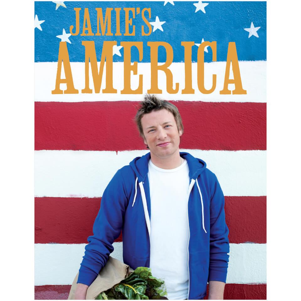jamie 39 s america hardback jamie oliver shop. Black Bedroom Furniture Sets. Home Design Ideas