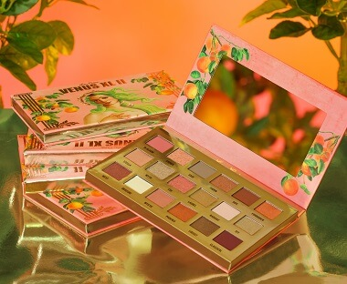 NEW IN: LIME CRIME