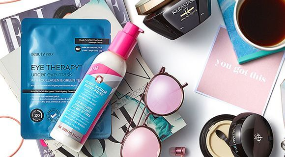 SWIPE LEFT ON MAKEUP WITH THE BEST MICELLAR WATER