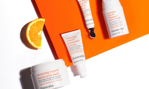 Fight Fatigue with thisworks