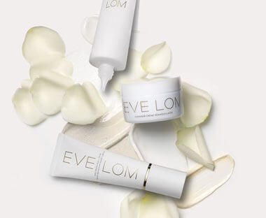 Shop simple yet effective skincare from Eve Lom and enjoy 20% off onsite now.