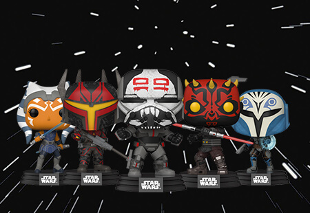 star wars clone wars pops now available