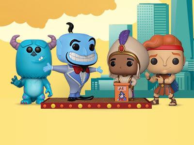 New York Toy Fair Pops